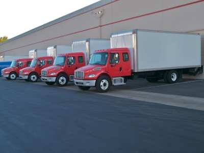 commercial-trucks-warehouse