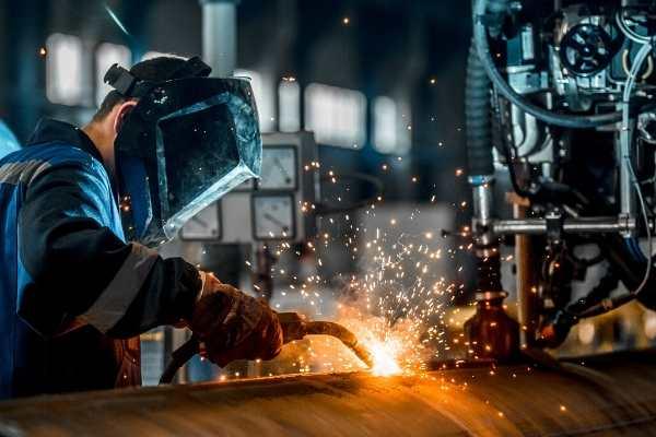 manufacturing-welder