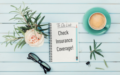End of Year Insurance Checklist